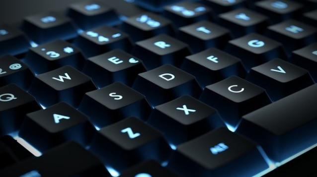 Glossary Hardware Keyboard