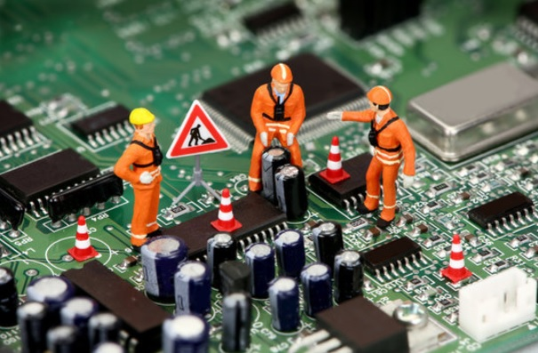 Glossary Hardware Motherboard