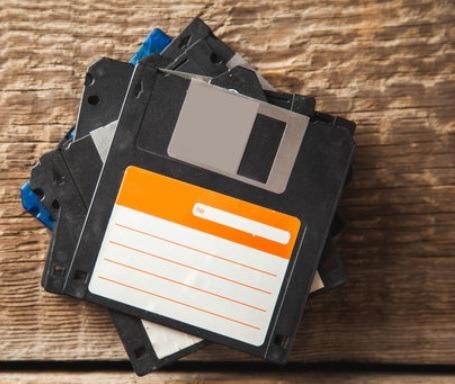 Glossary Hardware Older Floppy