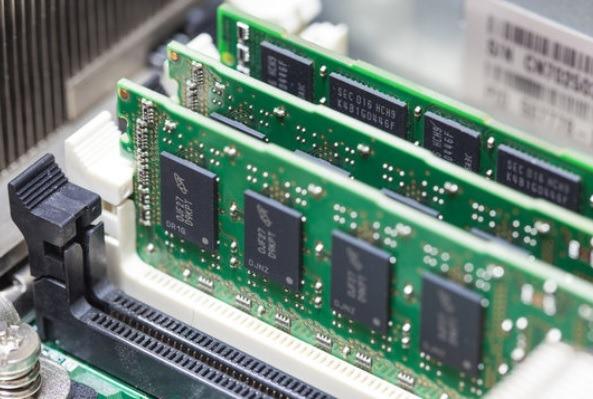 Glossary Hardware Ram