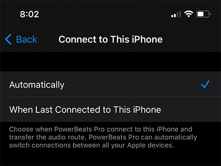 Switch Airpods Between Devices Switch