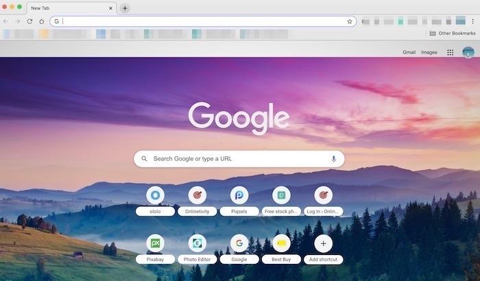 Beautiful Chrome Themes Beauty