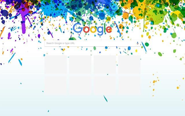 Beautiful Chrome Themes Colors