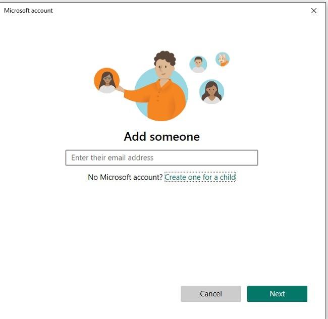 विंडोज 10 ईमेल में माइक्रोसॉफ्ट फैमिली सेफ्टी फीचर्स कैसे सेट करें