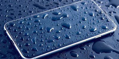 Iphone Italy Water Resistant Featured
