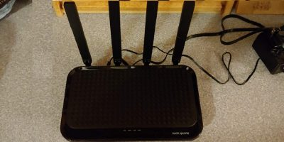 Rock Space Ac2100 Wi Fi Router