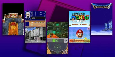 Ds Games On Linux With Desmume Featured