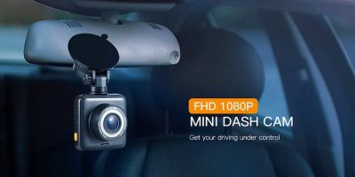 Deal Apeman Mini Dashcam Featured