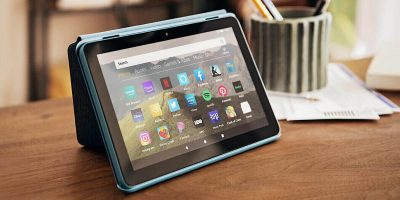 Deal Fire 8 Tablet Featured