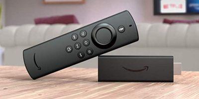 Deal Fire Tv Stick Lite Featured