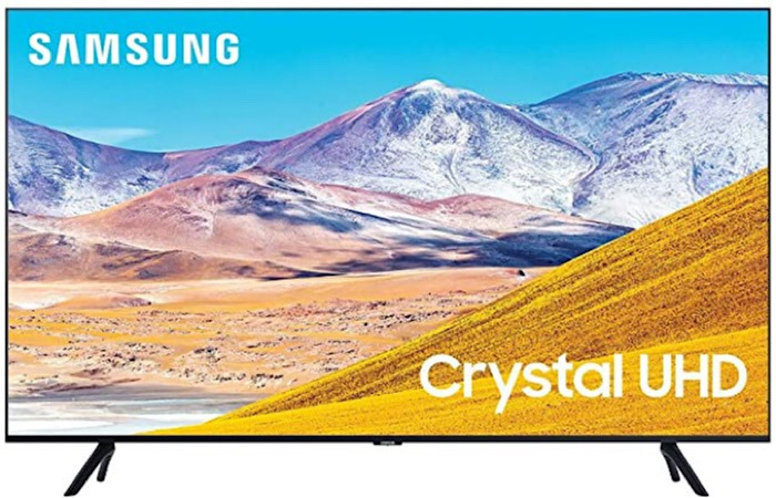 Kesepakatan Samsung 50 Smart Tv Set