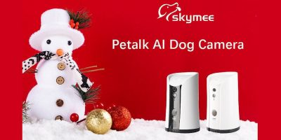 Deal Skymee Dog Camera Featured