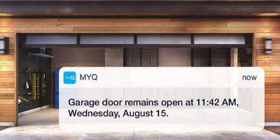 Deal Myq Garage Door Opener Featured