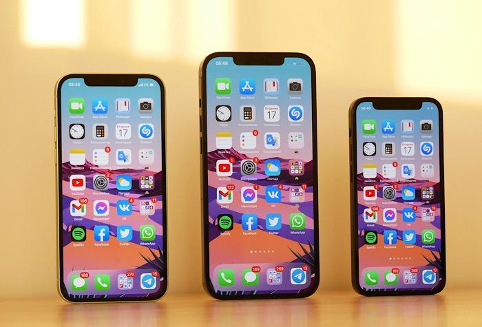 Facebook Apple Ads Iphone 12