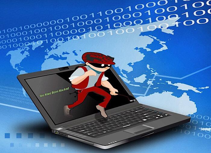Malware Ekstensi Berbahaya