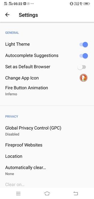 Uc Browser Duckduckgo Alternatif Tahan Api