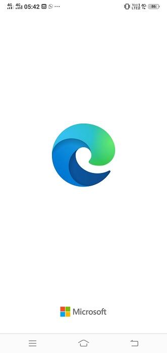 Tepi Alternatif Browser Uc