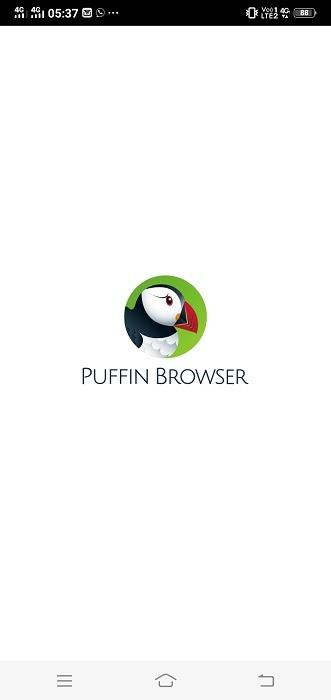 Uc Browser Alternative Puffin