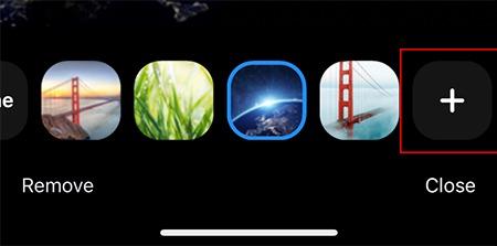 Tambahkan Zoom Latar Belakang Virtual
