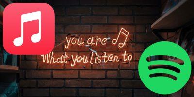 Apple Music Vs Spotify Apple Music Hero
