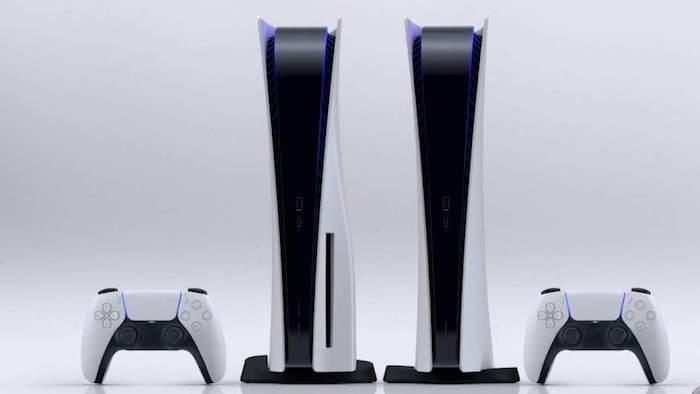 Konsol Video Game Terbaik Ps5 1