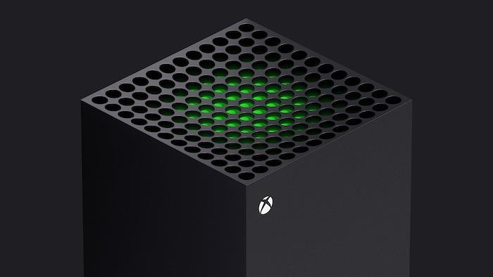Konsol Video Game Terbaik Xbox Series X