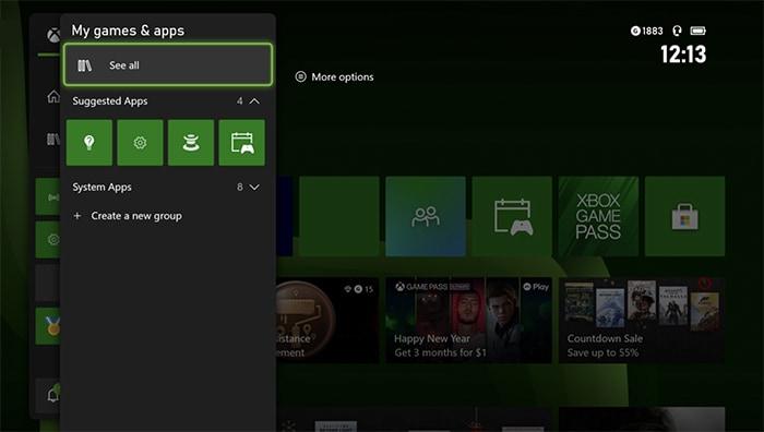 Factory Reset Xbox Lihat Semua Panduan