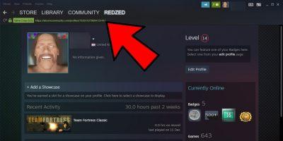 Find Change Steamid Hero