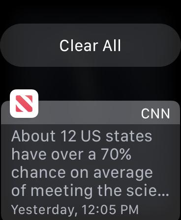 Temukan Semuanya Apple Watch Hapus Semua