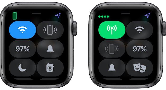 Temukan Semuanya Pusat Kontrol Apple Watch