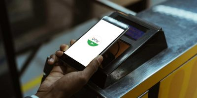 Google Pay Featured