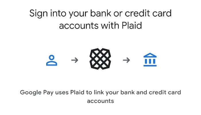 Akun Google Pay Link