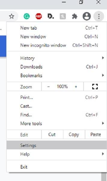 Cara Mengubah Warna Dan Tema Di Pengaturan Chrome 2