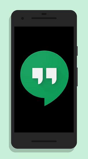 Cara Google Duo Berbagi Layar Seluler Google Hangouts