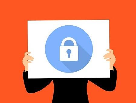 Cara Privasi Otentikasi Dua Faktor