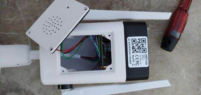 Review Kamera Keamanan Luar Ruangan Netvue Vigil 2 Sd