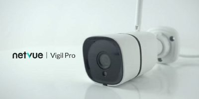 Netvue Vigil Pro Outdoor Security Camera Review