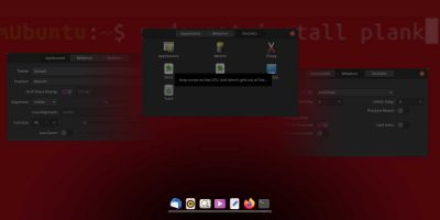 Plank Dock In Ubuntu Featured
