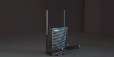 Rock Space Wi Fi Range Extender Review