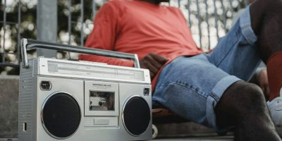 You can identify a wide range of music, movies, and TV shows, using Shazam.