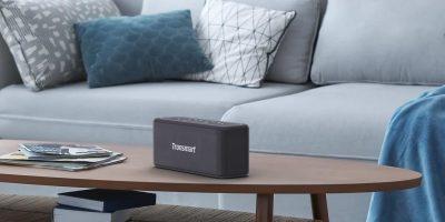 Tronsmart Mega Pro Speaker Featured