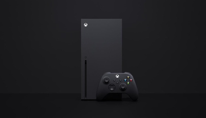Konsol Putar Jarak Jauh Xbox