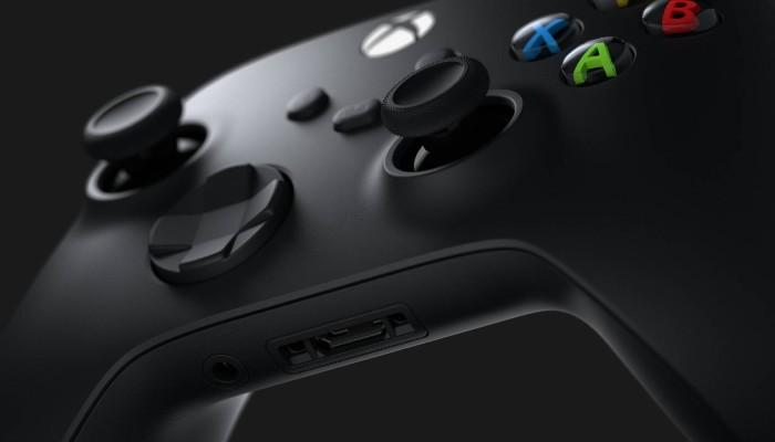Kontroler Putar Jarak Jauh Xbox
