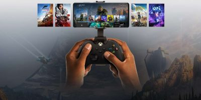 Xbox Remote Play Feature