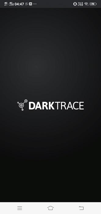 أفضل تطبيقات القرصنة Darktrace