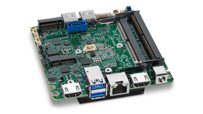 أفضل بدائل Raspberry Pi Intel Nuc