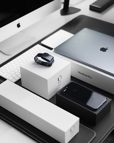 Elektronik Konsumen Apple