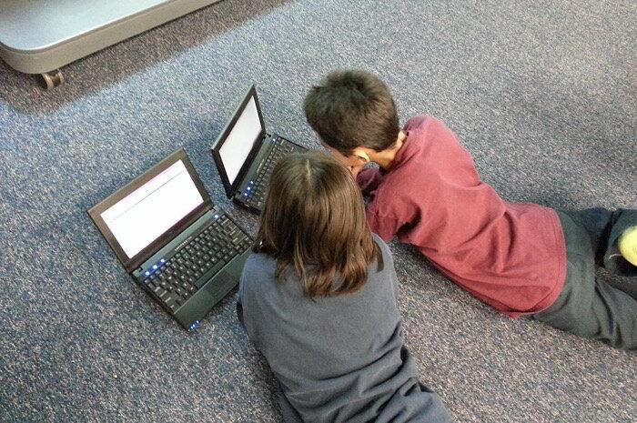 Pembelajaran Jarak Jauh Elektronik Konsumen