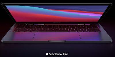 Deal Macbook Pro M1 Featured