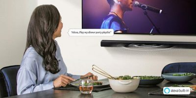 Deal Samsung Soundbar Featured
